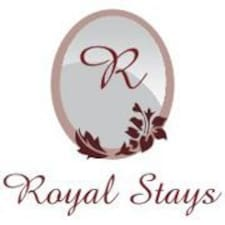 Royal Stays User Profile