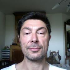 Profil utilisateur de Chauvier