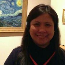 Estela User Profile