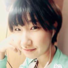 โพรไฟล์ผู้ใช้ Sujin
