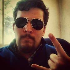 Sergio Pablo User Profile