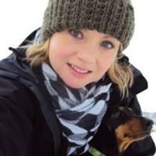 Profil Pengguna Lynsey