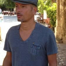 Профиль пользователя Carlo