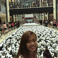 Profil korisnika Siew Fen