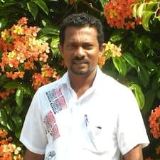 Profil utilisateur de Anura