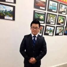 Профиль пользователя Huasheng