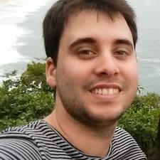 Profil utilisateur de Carlos Eduardo
