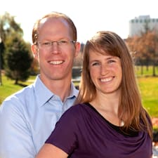 Kenneth And Ruth User Profile
