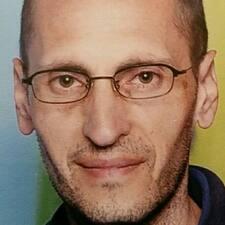 Luigi Brugerprofil