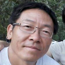 Profil utilisateur de Haiyan
