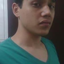 Profil korisnika Leandro Shiniti