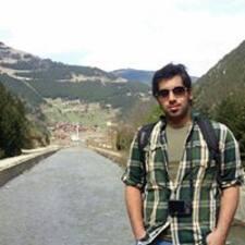 Abdullah A-H User Profile