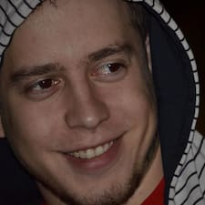 Nikola Brugerprofil