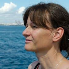 Profilo utente di Ines