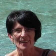 Henkilön Geneviève käyttäjäprofiili