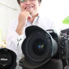 Profil utilisateur de Masakazu