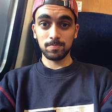 Profil utilisateur de Vijay