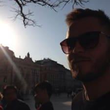 Jack - Uživatelský profil