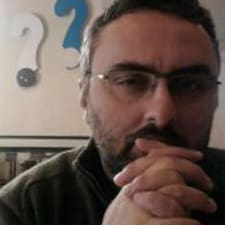 Profil utilisateur de Ettore