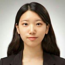 So Yeon (Anais) User Profile