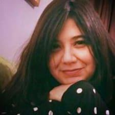 Profilo utente di Ángela