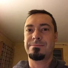 Pierre-Louis User Profile