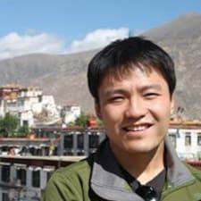 Guanhong User Profile