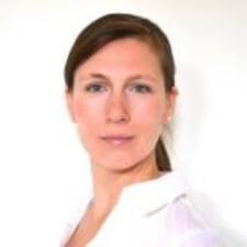Hänna User Profile