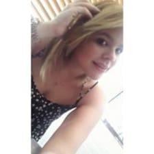 Maria Kullanıcı Profili
