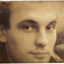 Profil korisnika Sergey