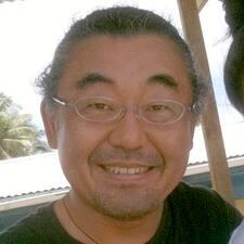 Shuichi Kullanıcı Profili