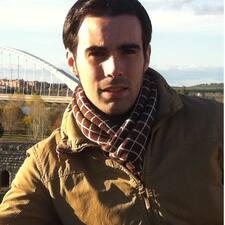 Профиль пользователя Francisco Manuel