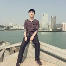 MinHao的用户个人资料