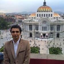 Profil korisnika Giovanni Andrés