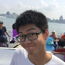 Zhixiang - Uživatelský profil
