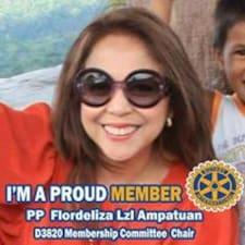 Flordeliza Lzl User Profile