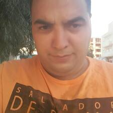 Profil utilisateur de Oussema
