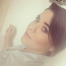 Profil utilisateur de Karlaa