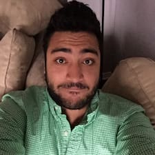 Mohammed User Profile