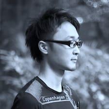 Профиль пользователя Atsushi