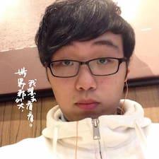Yiping felhasználói profilja