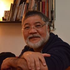 Satoru — хозяин.