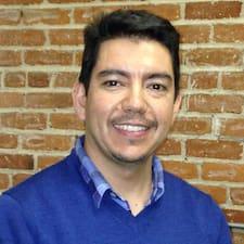 Alonso felhasználói profilja