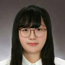 HaeSoon User Profile