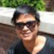 Nutzerprofil von Madhumita