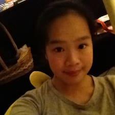Jianqiang - Uživatelský profil