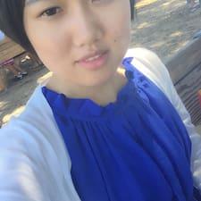 Profil utilisateur de Ziqiong