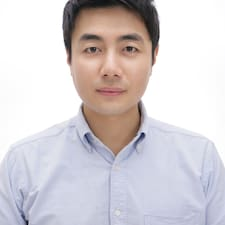 Kwangsu User Profile