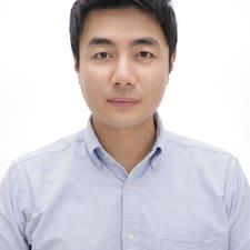 Profil korisnika Kwangsu
