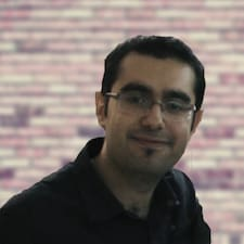 Ali - Uživatelský profil